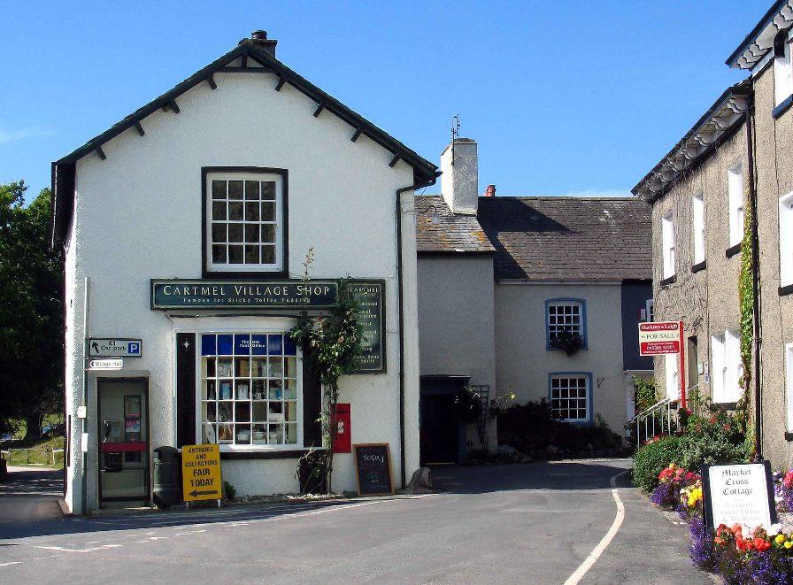 Find Property To Rent In Cark Grange Flookburgh Amp Cartmel
